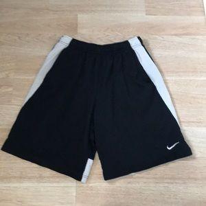 Men's Nike B-ball Shorte
